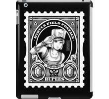 Legend of Postage iPad Case/Skin
