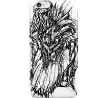Untitled 1 iPhone Case/Skin