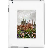 Castle Temple i phone Case iPad Case/Skin