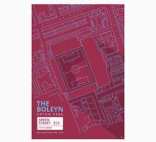 The Boleyn Ground - West Ham Utd T-Shirt