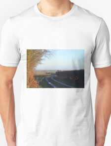 English Countryside Unisex T-Shirt