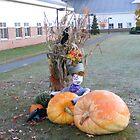 Littleton Hospital Pumpkins by JBTHEMILKER