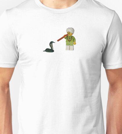 LEGO Snake Charmer Unisex T-Shirt