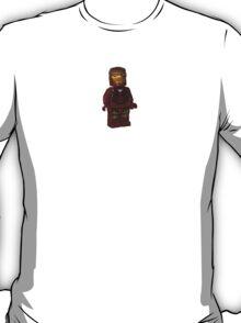 LEGO Iron Man T-Shirt