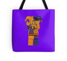 LEGO Jester Tote Bag