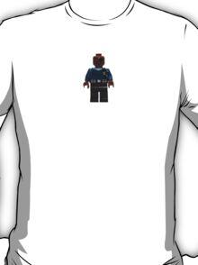 LEGO Nick Fury T-Shirt