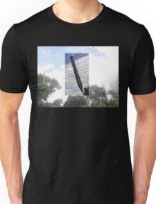 air fence Unisex T-Shirt