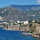 Sorrento View by longaray2