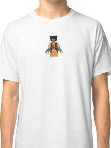 LEGO Wolverine Classic T-Shirt
