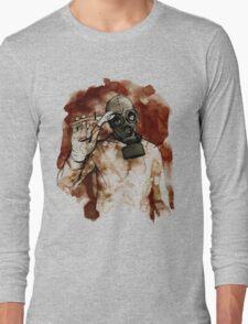You'd Better Start Talkin' Long Sleeve T-Shirt
