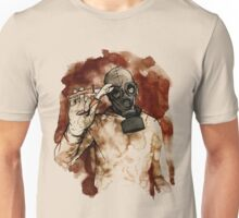 You'd Better Start Talkin' Unisex T-Shirt
