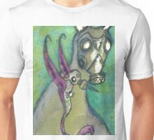 Nightmares and Sweet Dreams Unisex T-Shirt