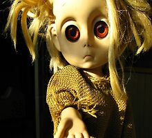 Little Miss No Name 1965 Hasbro by Michelle McCullough