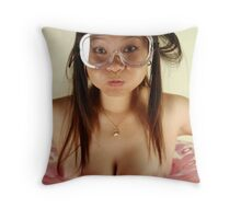 Wenna Throw Pillow