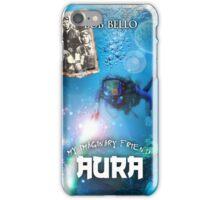 Aura: My Imaginary Friend iPhone Case/Skin