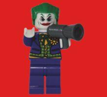 LEGO Joker One Piece - Short Sleeve