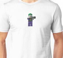 LEGO Joker Unisex T-Shirt