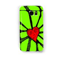 You Shattered Me Samsung Galaxy Case/Skin