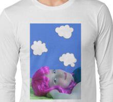 Natural Woman 2050 Long Sleeve T-Shirt