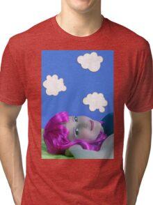 Natural Woman 2050 Tri-blend T-Shirt