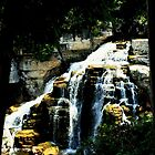 Inglis Falls, Owen Sound Ontario by Dawn Barger