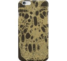 Crypt Cancer iPhone Case/Skin