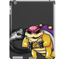 Roy Koopa iPad Case/Skin