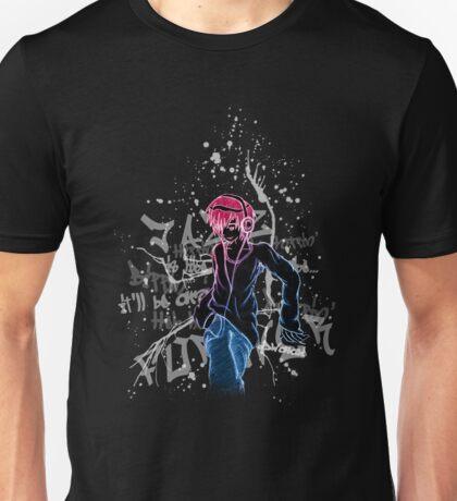 Hippin n da Hoppin Unisex T-Shirt