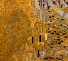 Gustav Klimt, Adele Bloch Bauer / Lady in Gold Sticker