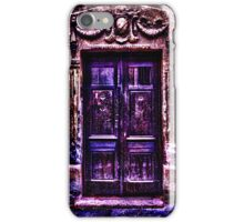 Old European Door Fine Art Print iPhone Case/Skin