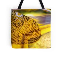 Sins of the River Tote Bag