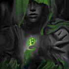 Jewel of earth by Chaharra Gilman