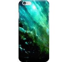 θ Serpentis iPhone Case/Skin