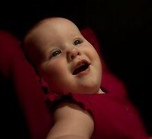 Maddison's First Photo Shoot by jarraydapelt