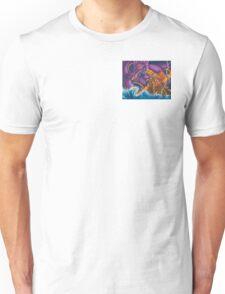 Thor Fishing Unisex T-Shirt