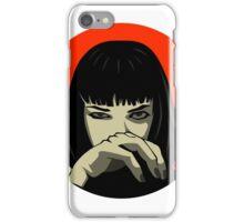 Mia (version 2) iPhone Case/Skin
