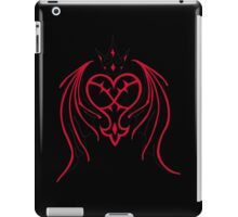 King Of The Heartless iPad Case/Skin