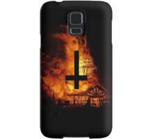 Church Burner Samsung Galaxy Case/Skin