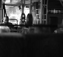 Bus Ride by daisymatilda