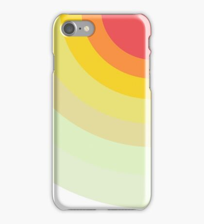 Colors Bows iPhone Case/Skin