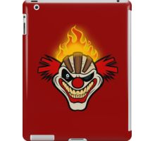 Sweet Tooth Mask iPad Case/Skin