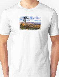 """""""The Grand View"""" T-Shirt"""