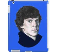 Mr H iPad Case/Skin