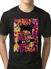 BIGBANG Bae Bae - T.O.P Version Tri-blend T-Shirt