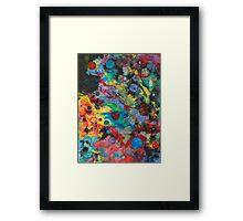 Find Your Way Framed Print