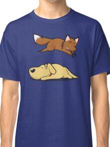 Pangram Series - The Pilot Classic T-Shirt