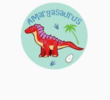 Cute Amargasaurus Unisex T-Shirt
