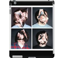 Born Ruffians iPad Case/Skin