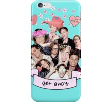 Matthew Gray Gubler Phone Case iPhone Case/Skin