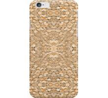 Gold Mermaid iPhone Case/Skin